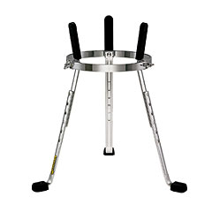 """Meinl Steely II ST-FL12CH Conga Stand 12"""" For Floatune Congas"""
