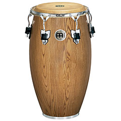 "Meinl Woodcraft Traditional Series 12,5"" Tumba Zebra Finished Ash « Conga"