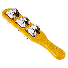 Nino Jingle Stick Yellow « Cascabeles