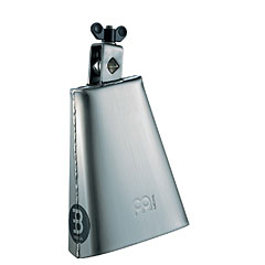 Meinl Steel Finish STB625 « Cowbell