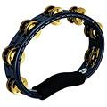 Tambourin Meinl TMT1B-BK Hand Tambourin Brass Jingles