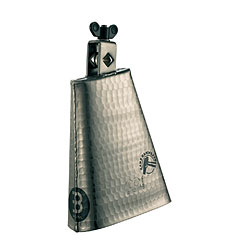 Meinl Hand Hammered STB625HH-G « Cowbell
