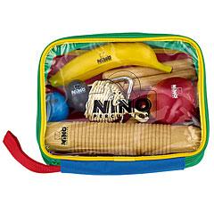 Nino Kid's Percussion Set 9 Pcs.