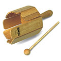Add. Percussion Nino Wood Stirring Drum, Percussion, Drums/Percussion