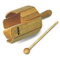 Weitere Percussion Nino Wood Stirring Drum