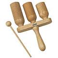 Nino 561 Wooden Agogo « Cloche Agogo