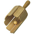Weitere Percussion Nino Wood Ball Medium Stirring Drum
