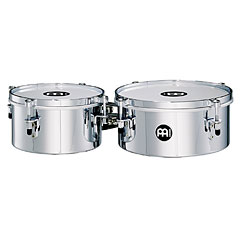 """Meinl Mini Timbales 8"""" + 10"""" « Timbales"""
