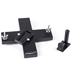 Schlagwerk Frame Drum Cross Holder « Sonstige Hardware
