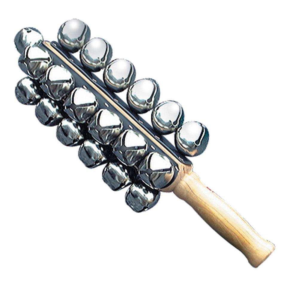 Orffscheinstrumente - Gewa Jingle Bells Glockenstab - Onlineshop Musik Produktiv