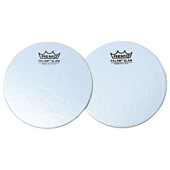 Remo Falam Slam Single 2 Pcs. « Drum head accessoires