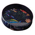 Ocean Drum Remo Ocean Drum ET-0212-10, Musicothérapie et univers sonores, Batterie/Percussions