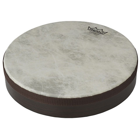 "Handtrommel Remo 10"" x 2"" Fiberskyn Frame Drum HD-8510-00"
