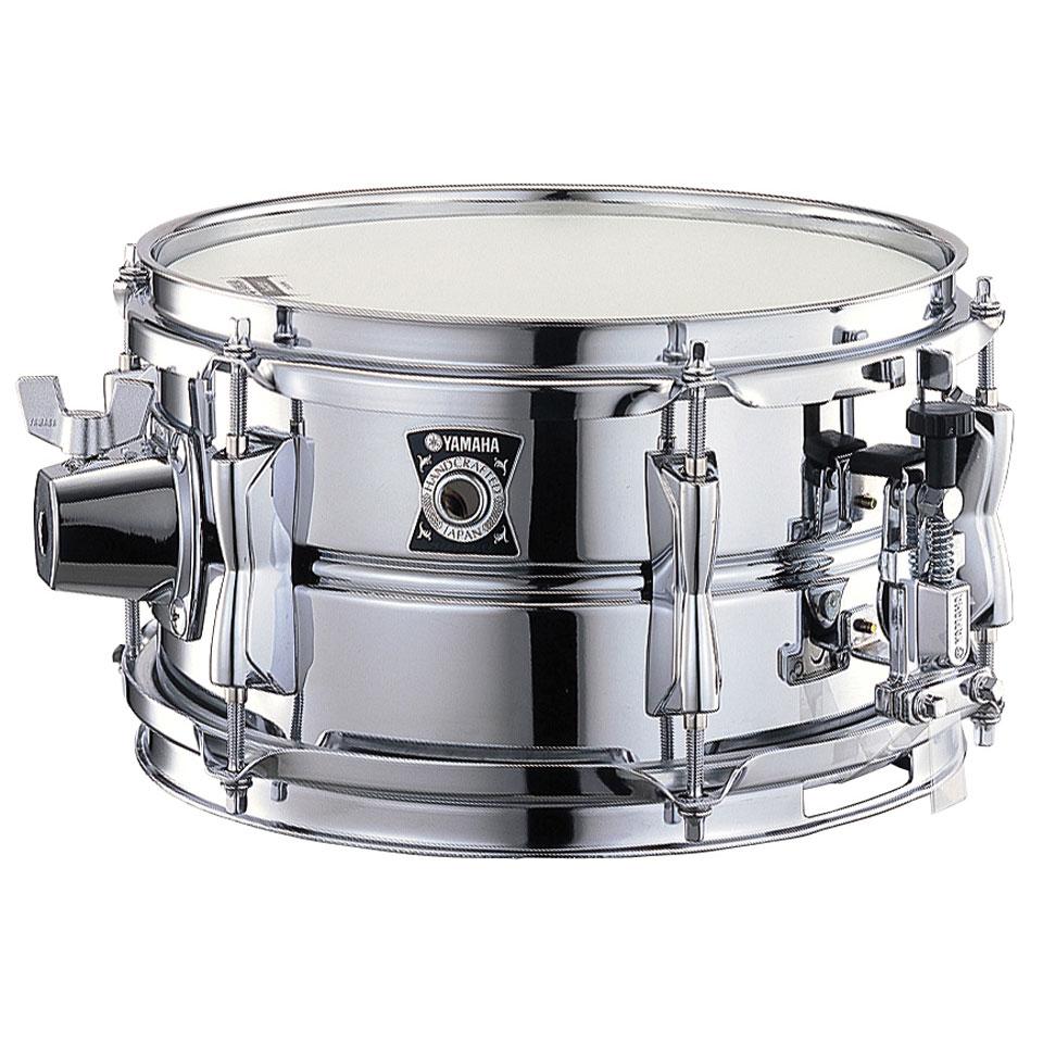 yamaha sd2055 steel snare drum. Black Bedroom Furniture Sets. Home Design Ideas