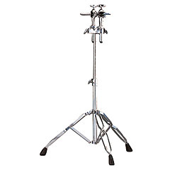 Yamaha Double Tom Stand for Drums with YESS « Soporte doble toms