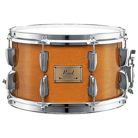 """Snare Drum Pearl Piccolo Soprano 12"""" x 7"""" Liquid Amber"""