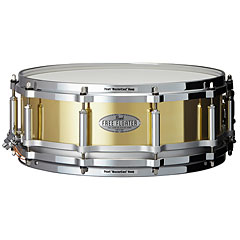 Pearl Free Floating FTBR1450 Messing « Snare Drum