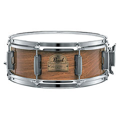 "Pearl Signature 13"" x 5"" Omar Hakim Snare « Caisse claire"