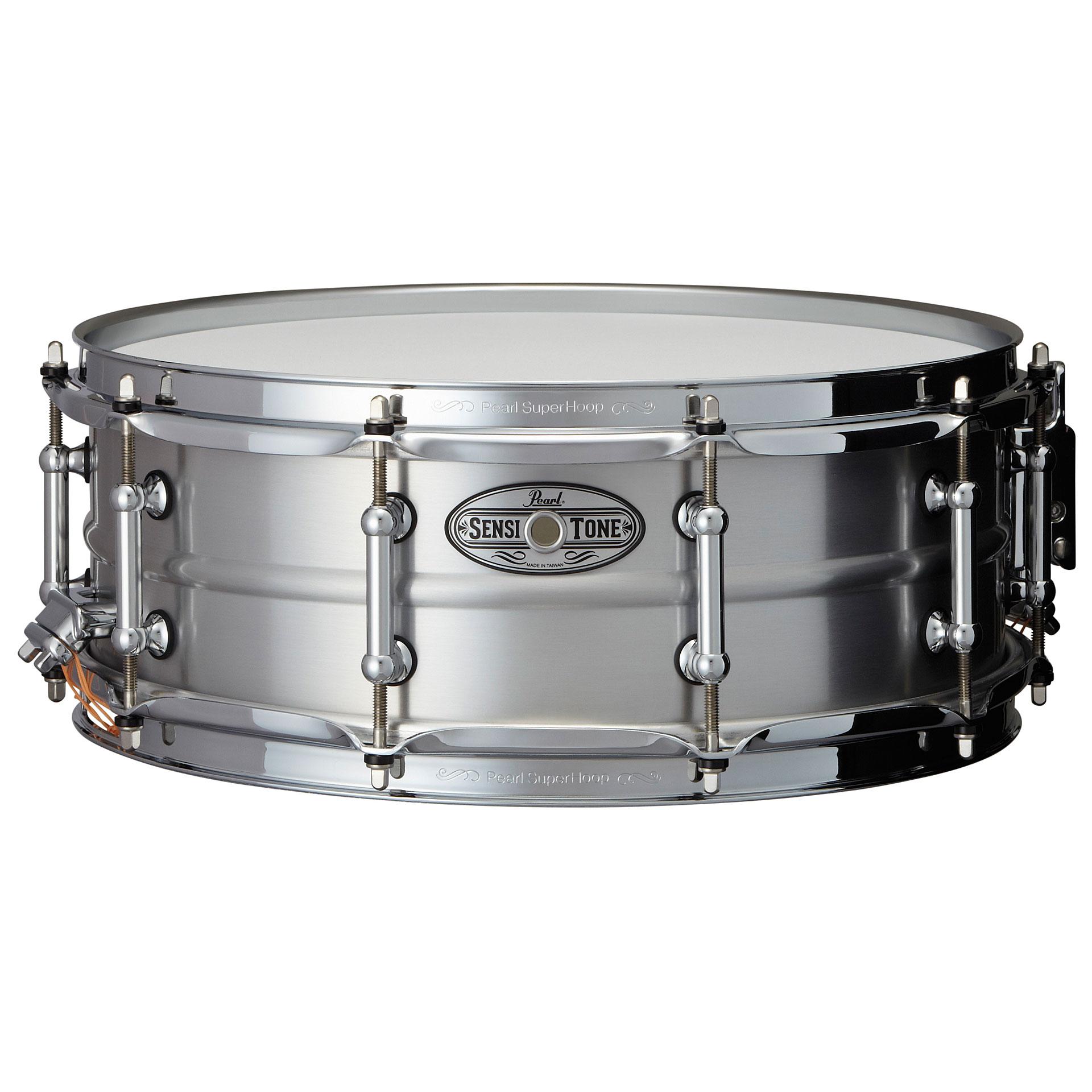 pearl sensitone sta1450al snare drum musik produktiv. Black Bedroom Furniture Sets. Home Design Ideas