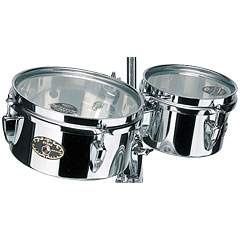 "Tama 6"" + 8"" Steel Mini-Tymps « Timbales"