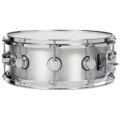Caisse claire DW Collector´s Aluminium Collector´s Aluminium 13'' x 5,5''