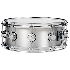 "DW Collector´s Aluminium 13"" x 5,5"" « Snare drum"