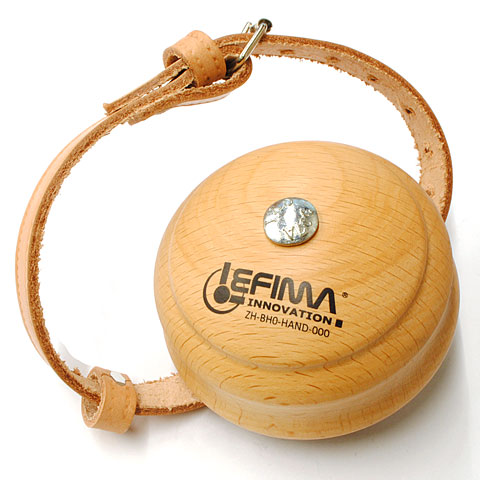 Accesorios marcha Lefima Handheld Marching Cymbal Holder