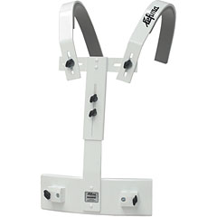 Lefima 7700w Basic Marching Carrier White « Carrier