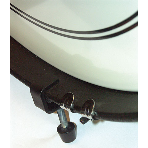 Accesorios marcha Lefima Marching Bassdrum Rubber Foot 4 Pcs.