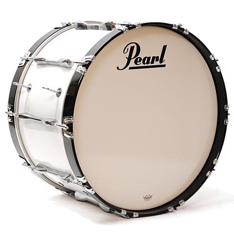 "Bombo de marcha Pearl Championship 24"" x 14"" Marching Bass Drum"