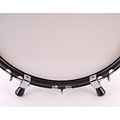 Accesorios marcha Pearl PF-40 Marching Bass Drum Foot 4 Pcs.