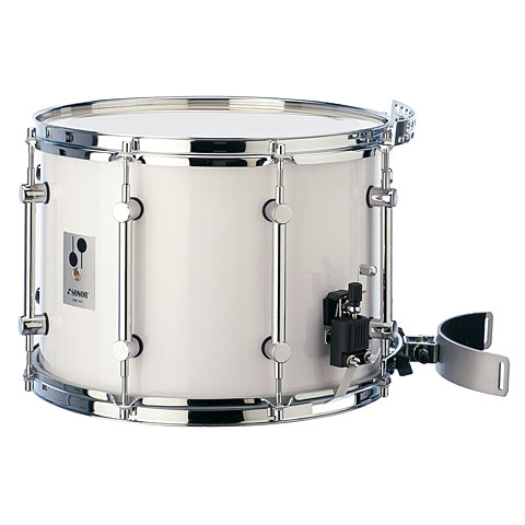Parade Snare Sonor B Line MB1410CW #weiß