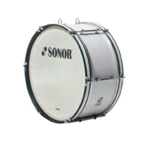 Sonor B Line MB2410CW #weiß