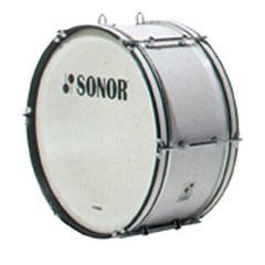 Sonor B Line MB2410CW #weiß « Große Trommel