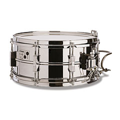 "Sonor Professional Line Steel Marching Snare Drum 14"" x 6,5"" « Kleine Trommel"