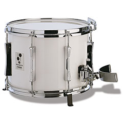 "Sonor Professional Line 14"" x 10"" Parade Snare White « Paradesnare"