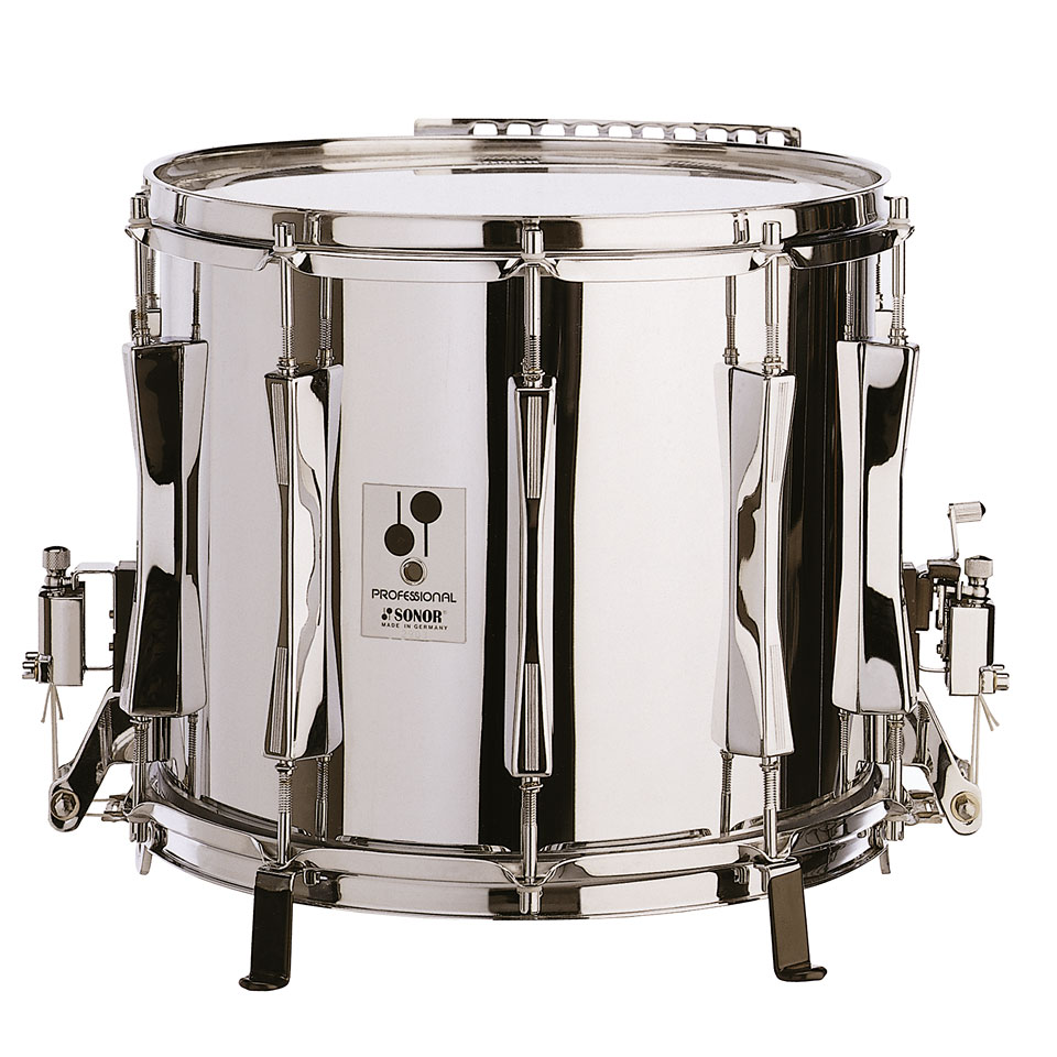 Marching - Sonor Professional Line MP1412XM Parade Snare - Onlineshop Musik Produktiv