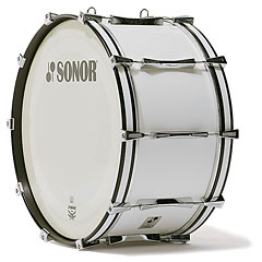 "Sonor Professional Line 26"" x 12"" Marching Bass Drum « Bombo de marcha"