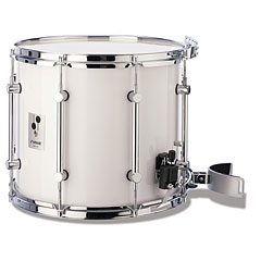"Sonor B Line Series 14"" x 12"" Parade Snare Drum White « Parade Snare"