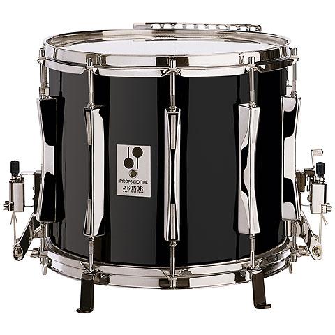 "Caja desfile Sonor Professional Line 14"" x 12"" Parade Snare Black"