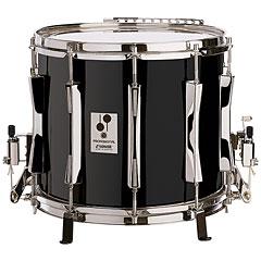 """Sonor Professional Line 14"""" x 12"""" Parade Snare Black « Caisse claire de fanfare"""