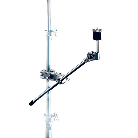 Perchette cymbale Pearl CH-70 Cymbalholder with Clamp