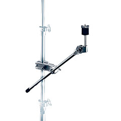 Pearl Cymbalholder with Clamp « Beckenhalter