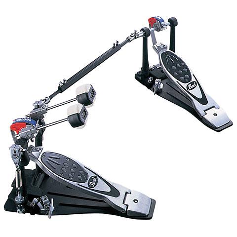 Fußmaschine Pearl Eliminator P2002BL Left
