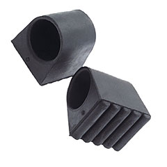 Gibraltar Rack Foot 2 Pcs. « Replacement Unit