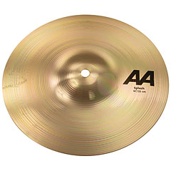 "Sabian AA 10"" Brilliant Splash « Splash"