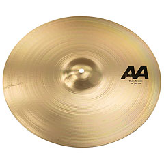 "Sabian AA 16"" Brilliant Thin Crash « Crash"