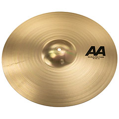 "Sabian AA 18"" Brilliant Medium Thin Crash « Crash"