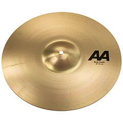 "Sabian AA 16"" Brilliant Rock Crash « Crash"