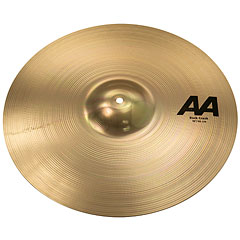 "Sabian AA 18"" Brilliant Rock Crash « Crash"